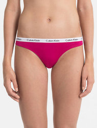 Slip Thong Low Rise Small