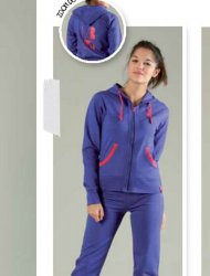 MELISSA BROWN SPORTSWEAR JACKET FRANCE ΜΩΒ
