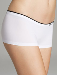 Boxer Seamless Pro Stretch Holland Λευκό