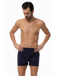 Box Short S. Jersey Pack ( 2 Tεμάχια ) Μπλέ