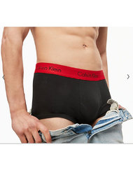 Pack 2 Boxers Cotton Trunk