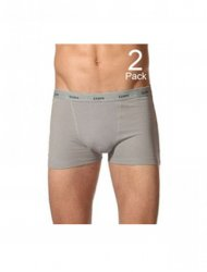 Boxer (2 Τεμάχια) Multipacks My Bio 100% Cotton France